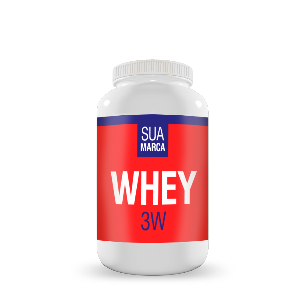 be337d163 Whey Protein 3W - Evers
